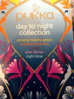 pukka day to night collection k