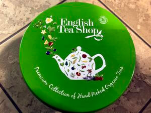 english tea collection k