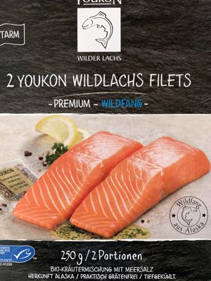 wilder lachs wildfang filets k