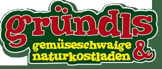 Gründls Naturkostladen und Gemüseschwaige - Bioladen Landshut